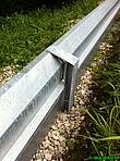 Amphibian protection steel profiles, Type Ideal